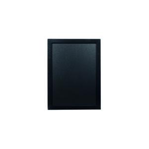 Günstige Kreidetafel schwarz, 30x40cm, Securit (1)