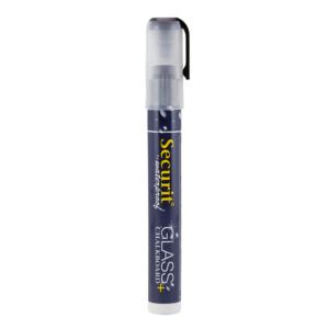 wasserfeste Kreidemarker schwarz von der Marke Securit, 2-6mm Strichbreite, Kreidestift schwarz wasserfest Securit