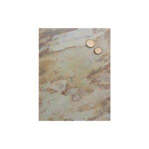 Magnetboard aus Schiefer farbig Format 40x61cm, farbiges Schiefer Memoboard online kaufen aus Goldschiefer