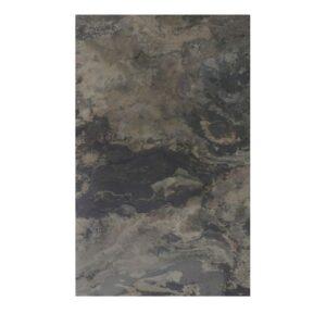 Grosse Wandkreidetafel ohne Rahmen aus echtem Schiefer für Gastronomie und Zuhause 61x120cm