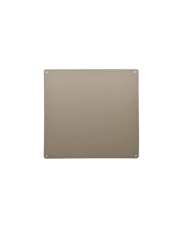 Kreidetafel Magnetisch beige günstig online kaufen in der Schweiz 33x33cm Kalamitica