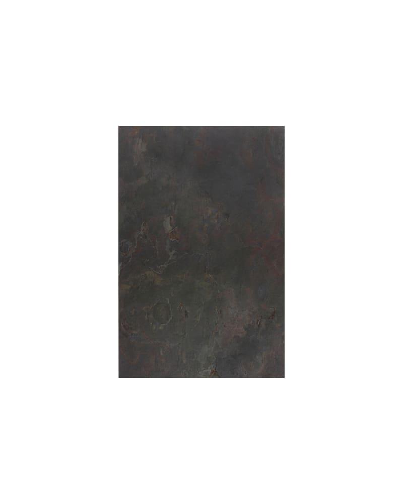 Magnettafel aus Schiefer als Pinnwand für Fotos und Notizen Vulcano Stone 30x61cm