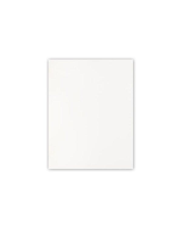 Magnettafel in Weiss 38x56cm Kalamitica Wandkreidetafel