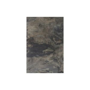Schiefer Kreidetafel Magnetisch ohne Rahmen Rustic Earth 30x61cm