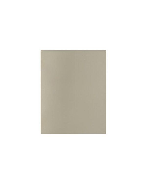 Wandkreidetafel Magnetisch Beige Kalamitica 38x56cm Magnettafel Wanddekoration