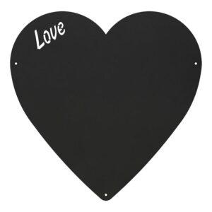 Magnettafel Herz Love Kalamitica
