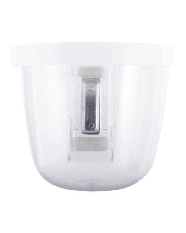 transparenter Behälter magnetisch